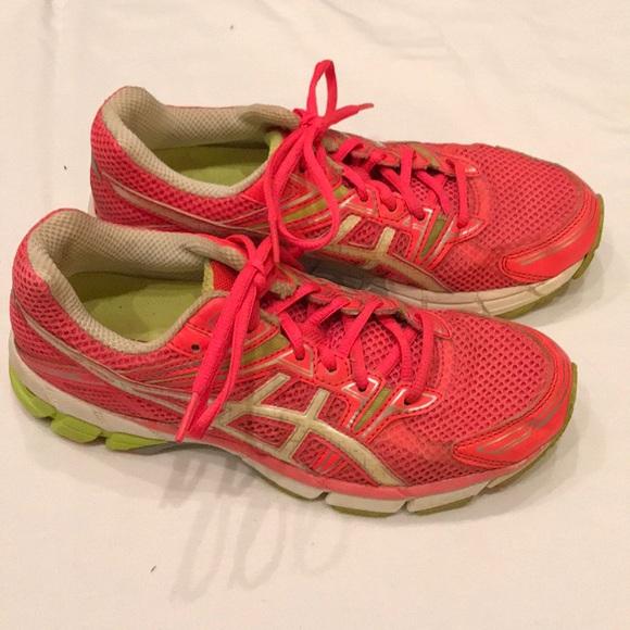Asics Shoes   T2l6n Gt1000 Running Shoe